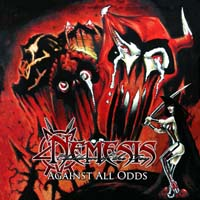 Against All Odds Album Cover